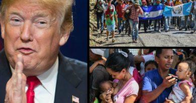 Ataques de Trump contra caravana de inmigrantes motiva a latinos a las urnas, dice NALEO