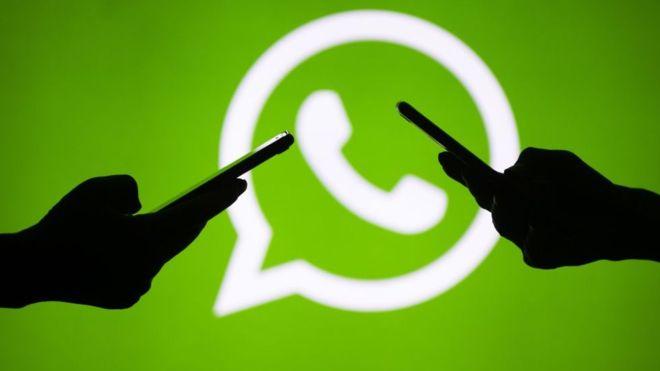 Whatsapp cerrará un día a la semana para que las parejas hablen entre ellas