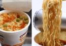Comer mas de tres sopas instantáneas a la semana es peligroso para salud.