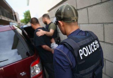 Estados Unidos se prepara para arrestar a miles de inmigrantes